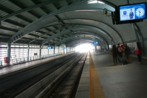 Rapid Train, Metropolitan, Capital city, Thailand, Tour to World, Transportation System