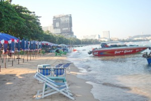 Pattaya city , Pattaya City