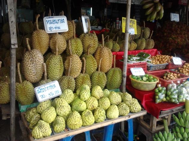 Fruist from Thailand