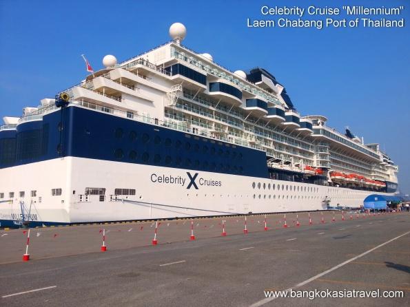 Laem Chabang Cruise Tour
