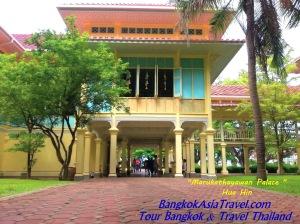 Hau Hin Palace