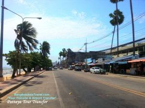 Pattaya Van Transfer Services (4)
