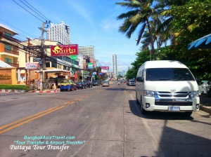Pattaya Van Transfer Services (5)