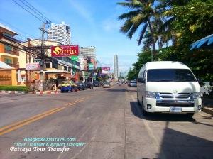 Pattaya Van Transfer Services (5)