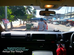 Pattaya Van Transfer Services (6)